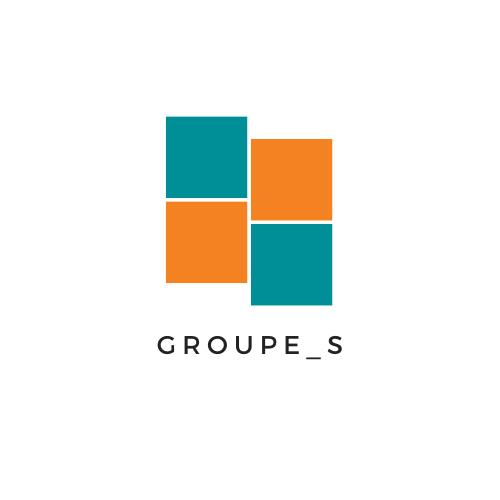 Logo Groupe S